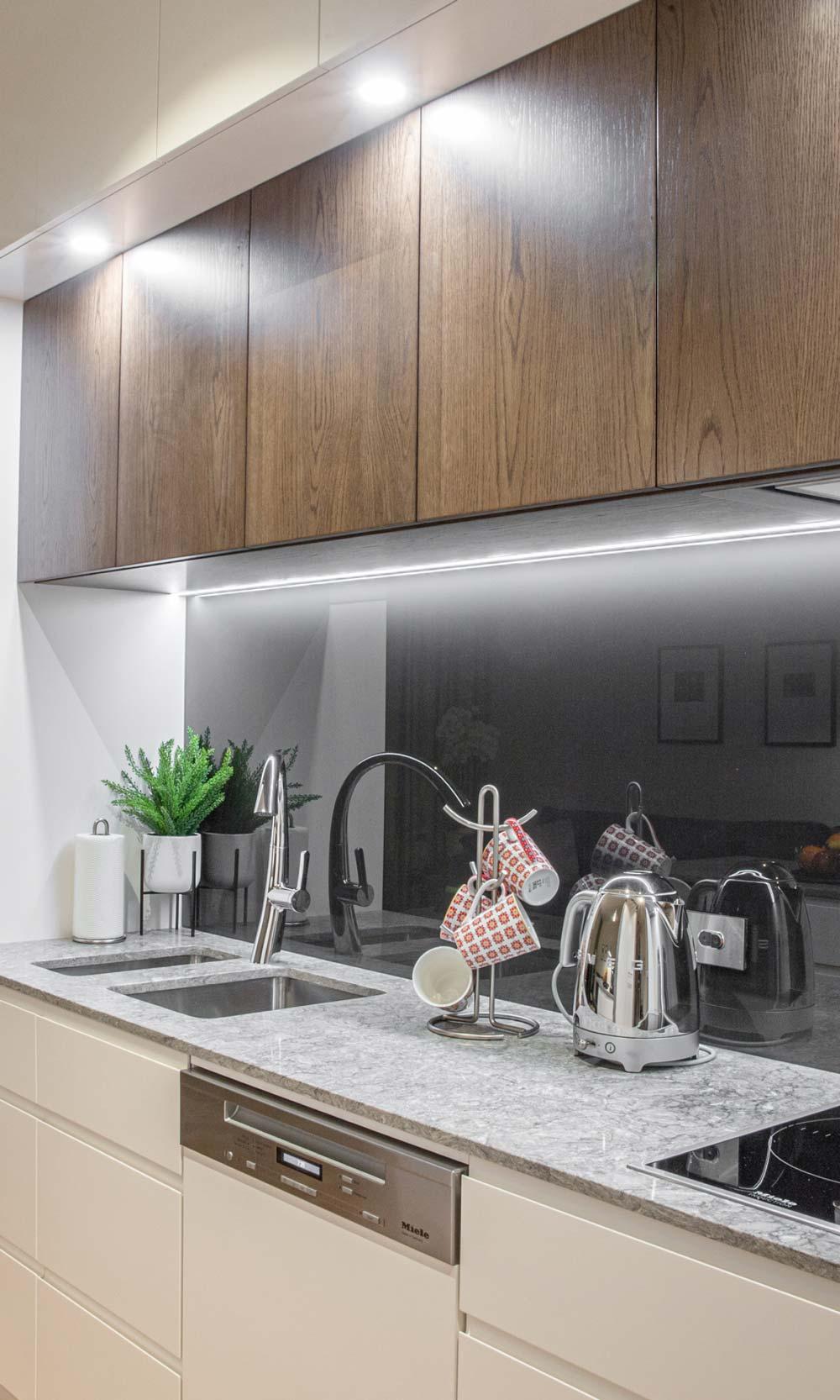Adelaide Kitchen Renovation after image