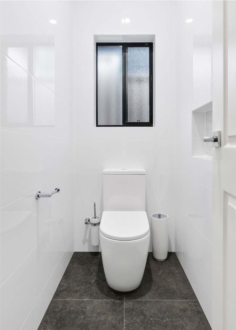 Adelaide Home Toilet Renovation